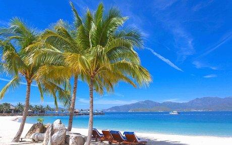 Tour du lịch đảo Nam Du 3N3Đ: Khám phá Hòn Mấu, Bãi Mến, Dốc Ông Tình, Bãi Bàng - Mạng ...