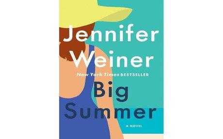 Big Summer / Jennifer Weiner
