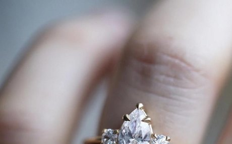 The Shane Co. Ring that Brides Are Opting