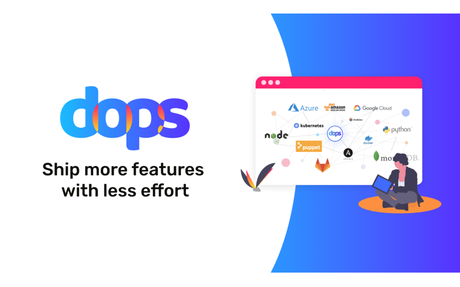 Dops | Ship more features with less effort