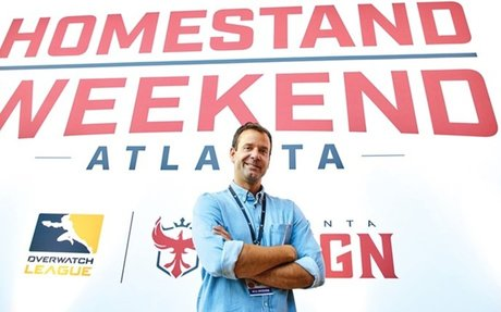 Activision Blizzard Esports Leagues CEO Pete Vlastelica on Homestand Weekends, Media Ri...
