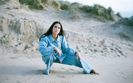 "MAVICA estrena el doble single ""Send Me to the Water"" | Everlong Magazine"