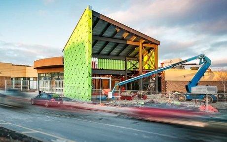 Avalon Mall Announces New Tenants Amid Centre Overhaul [Photos]