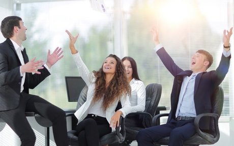 Going Beyond Employee Happiness: Why Activation Matters Most #EmployeeActivation