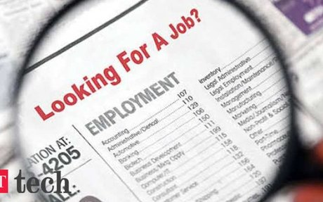 Fraudsters prey on IT job seekers with fake offers - ETtech