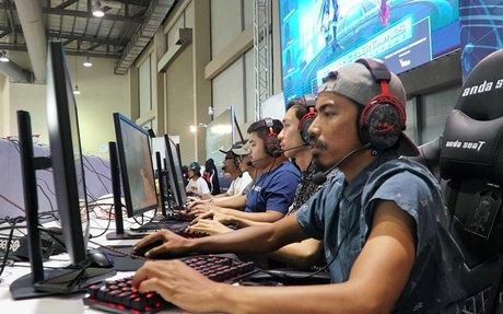 Brunei sets up esports association to grow professional gaming | Biz Brunei