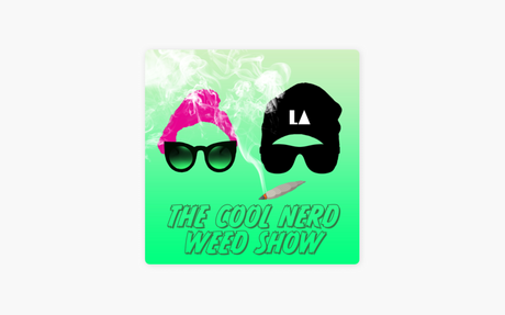 ‎Cool Nerd Weed Show: The Nerds And Alice Moon! on Apple Podcasts