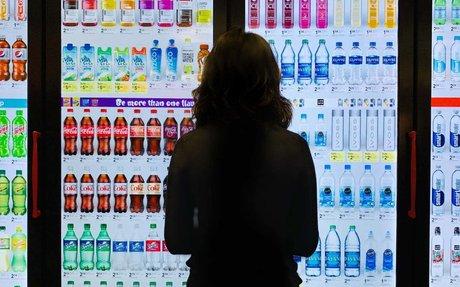 TECH // Walgreens Is Expanding Its Digital Cooler Doors Ad Network