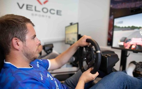 Veloce Esports receives investment from Eric Tveter