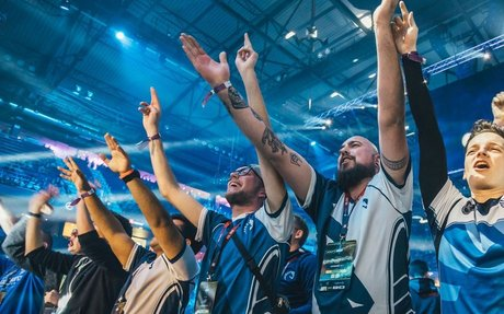 Team Liquid owner compares value of esports team with major sports - News - LOL - WIN.gg