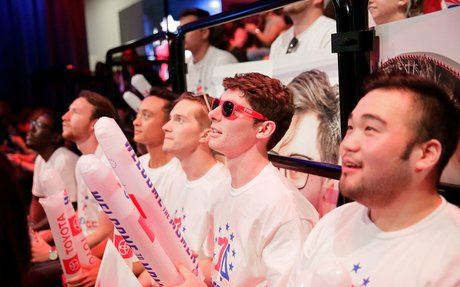 The NBA is the most popular sports league in China, and esports could be key to more gr...