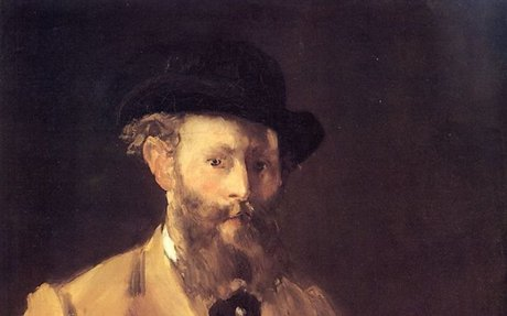 Édouard Manet Is Considered the Father of Modernism. Here Are His Most Famous Works.