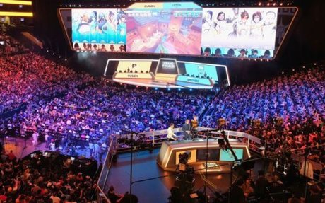 Behind the scenes at the OWL: Esports' biggest gamble – part two   Dexerto.com