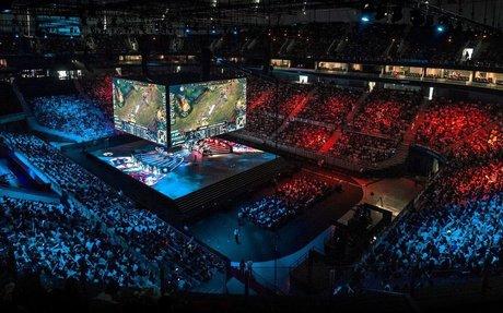 Explainer: The economics of esports - Gaming Street