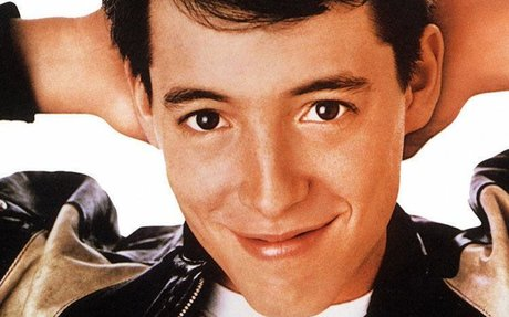 """""""Ferris Buller's Day Off"""" showing at drive-in event"""