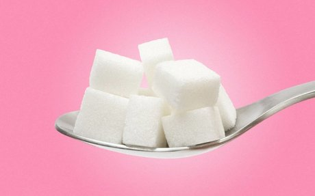 The UK's war on sugar has stalled