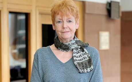 Dame Vera Baird is new Victims' Commissioner