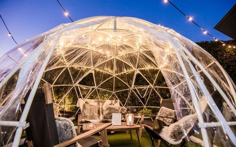 Melbourne, get ready to party in one of these pop-up Igloos – Hunter and Bligh