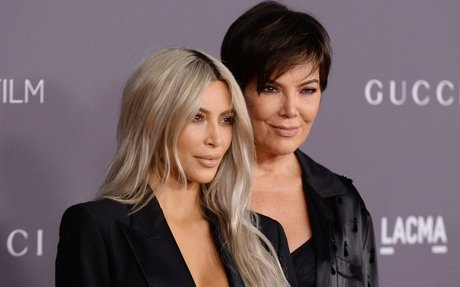 Inside Kim Kardashian and Kris Jenner's (Ageless!) Skincare Routine