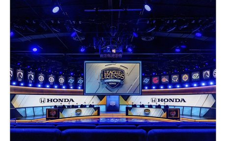 Honda Increases Stake in Esports with Riot Games League of Legends Championship Series ...