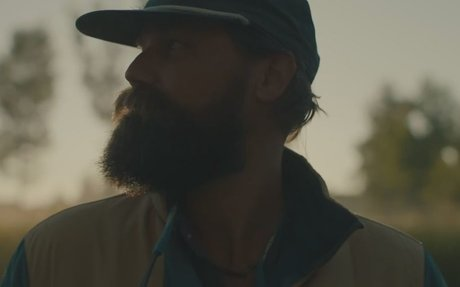 Union Editorial's Chris Huth weaves stunning visuals and poignant reflections for Yeti ...