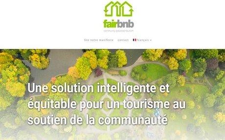 Start-up : qui est Fairbnb, le nouveau concurrent