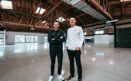 How 100 Thieves became the Supreme of e-sports