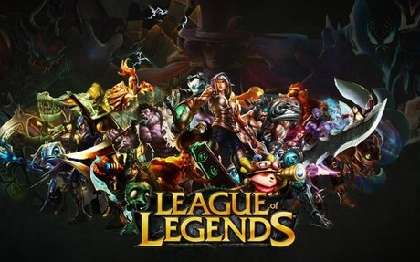 Can League Of Legends Kickstart The UK eSports Scene? - The Versed