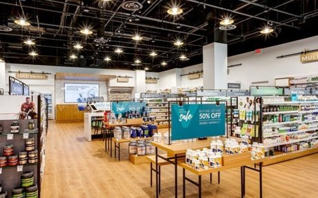BRAND HIGHLIGHT // The Vitamin Shoppe Opens First Of 5 Planned Experiential Stores