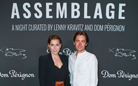 Princess Beatrice Is Engaged! Everything We Know About The Ring by Shane Co. Expert
