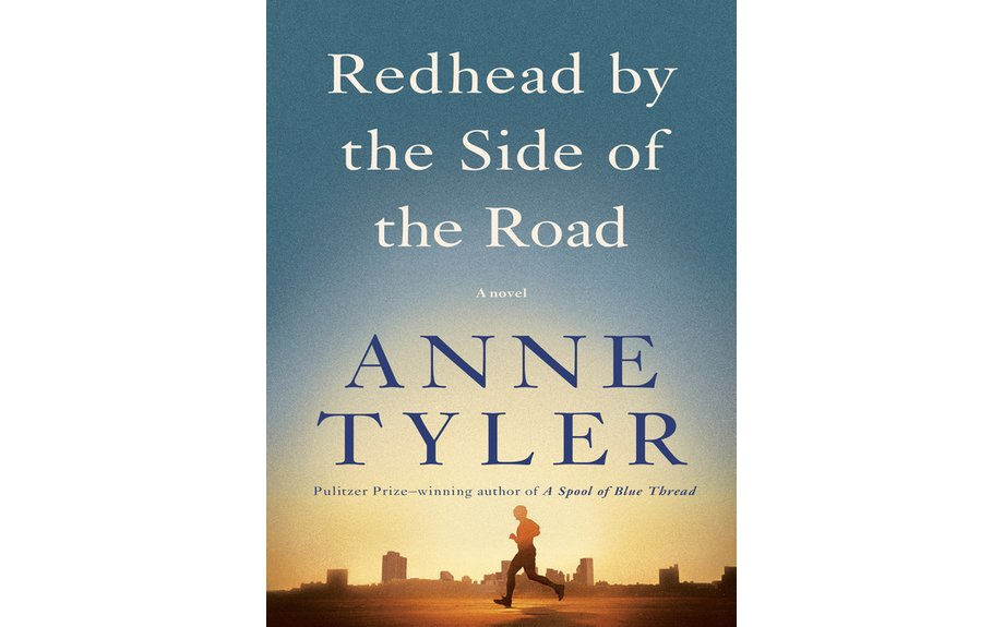 Reading: Redhead by the Side of the Road