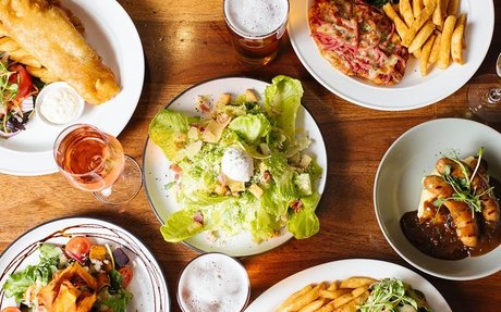 Perth Happy Hour: 50% Off Your Bill At 9 Of Your Favourite Venues