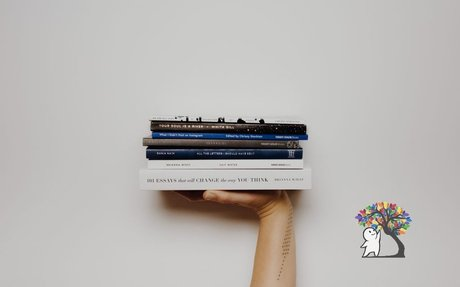 5 Books to Help Abuse Survivors Heal - Psych2Go