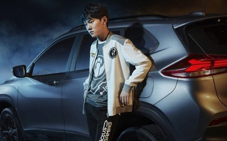 Chevrolet Becomes Official Vehicle Of Chinese eSports Organization