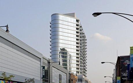NewCity apartments fetch $75 million