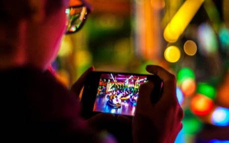 Report: Monetizing Video Games in Asia