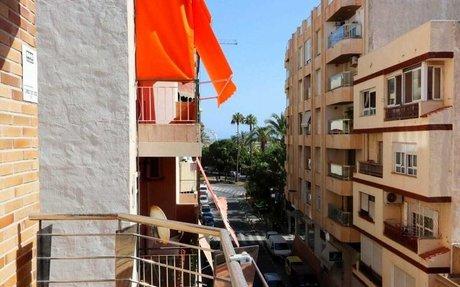 Flott leilighet i sentrum av Torrevieja - 126.000.- euro