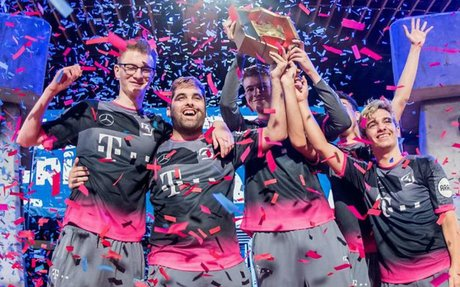 Deutsche Telekom pumps investment in eSports showing commitment towards gaming | Silico...