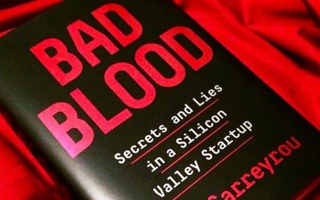 16 books about the biggest business scams of our time — including Enron, Bernie Madoff,...