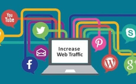 AddMoreTraffic's traffic network generates over 15 million unique visitors and over 50 ...