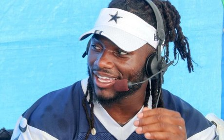 Cool Customer: Cowboys businessman Jaylon Smith 1-on-1 on his iCRYO partnership