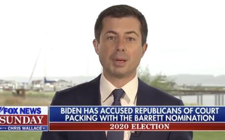 Buttigieg Still Handing Fox News Elites Their Asses