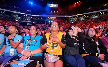 YouTube just scored a major victory in its battle with Amazon's Twitch for esports supr...