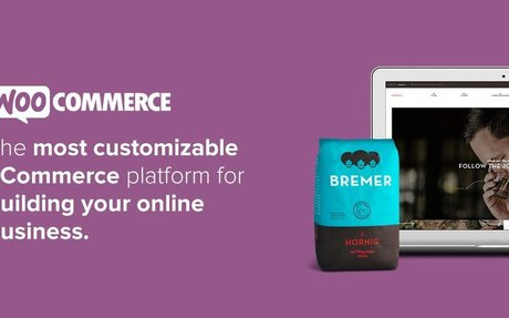 WooCommerce - eCommerce for WordPress
