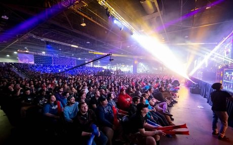 The DeanBeat: How esports is growing for real and the brands are diving in