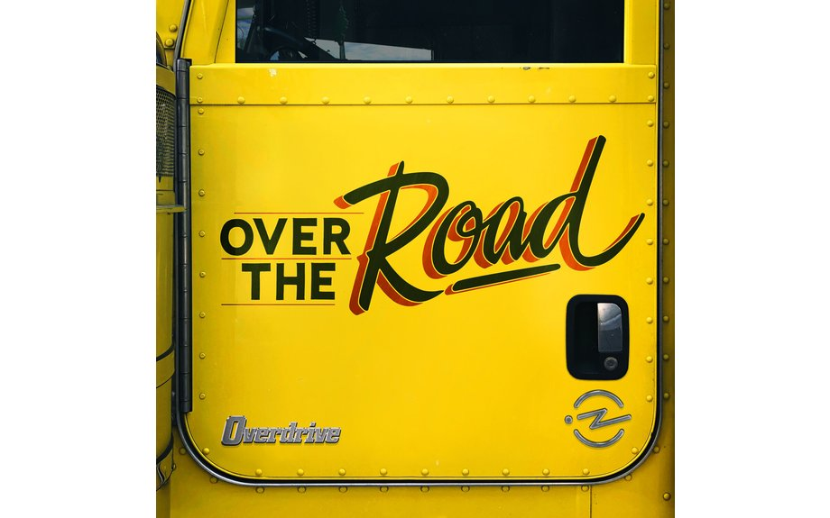 Listening: Over the Road
