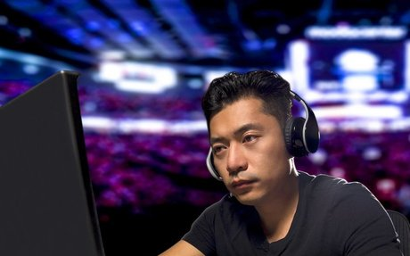 Brands, Get In The Game and Explore Esports Marketing