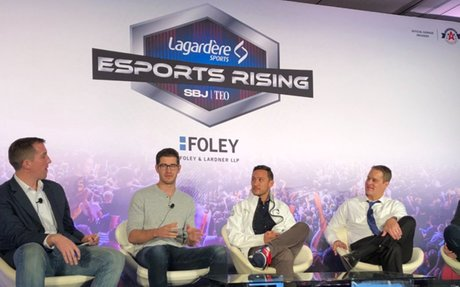 Esports Rising 2019: Industry Showing Sophisticated Growth