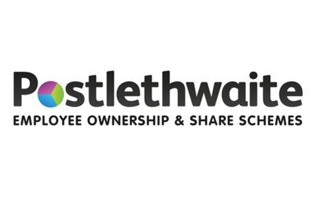 EO Boost Sponsor - Postlethwaite