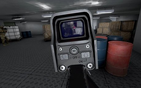 Onward is a VR game so intense I nearly destroyed my computer